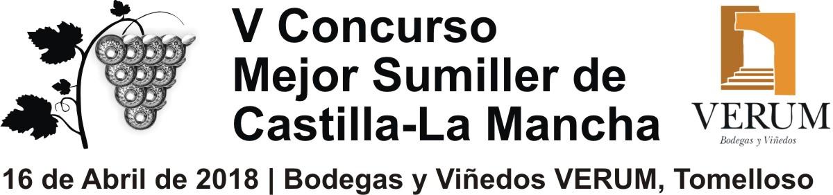 Concurso Mejor sumiller de Castilla-La Mancha 2018